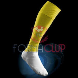 Halı Saha Çorabı Sarı