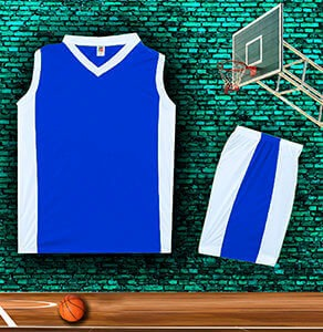 basketbol forması
